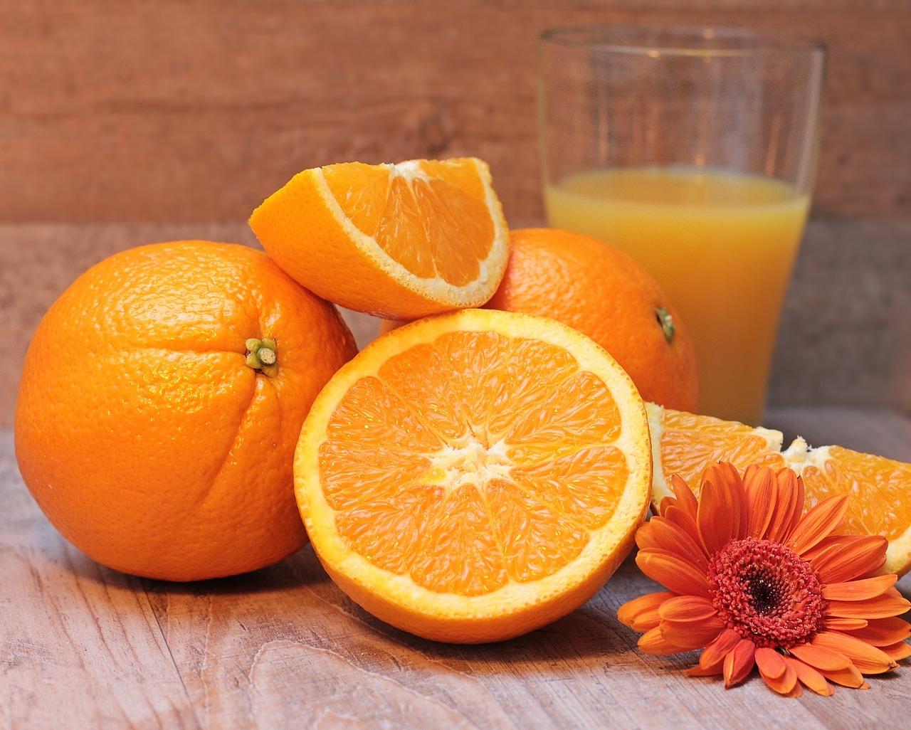 Wyciskanie soku – recepta na zdrowie